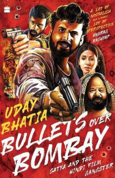 Bullets Over Bombay