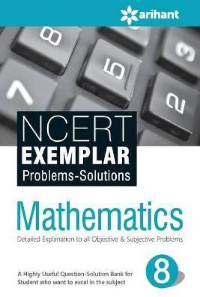 Ncert Exemplar Problems-Solutions Mathematics Class 8th