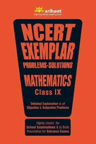 Ncert Exemplar Problems-Solutions Mathematics Class 9th - Detailed Explanation to All Objective & Subjective Problems