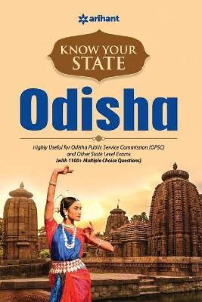 Know Your State Odisha