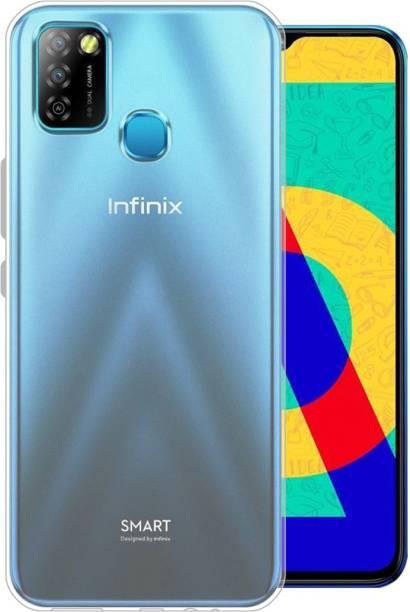 Flipkart SmartBuy Back Cover for Infinix Smart 5A