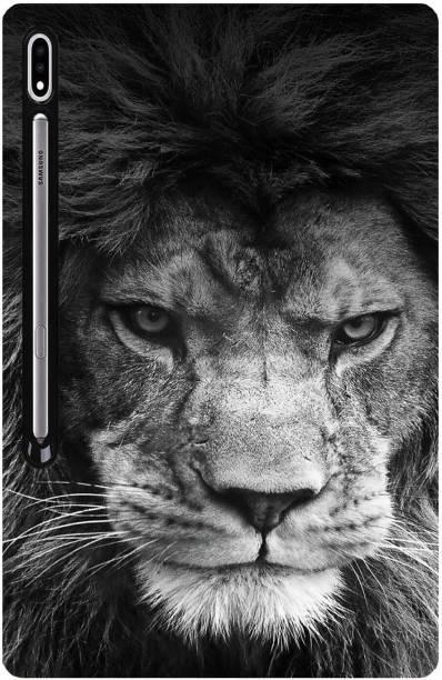 Mystry Box Back Cover for Samsung Galaxy Tab S7 FE
