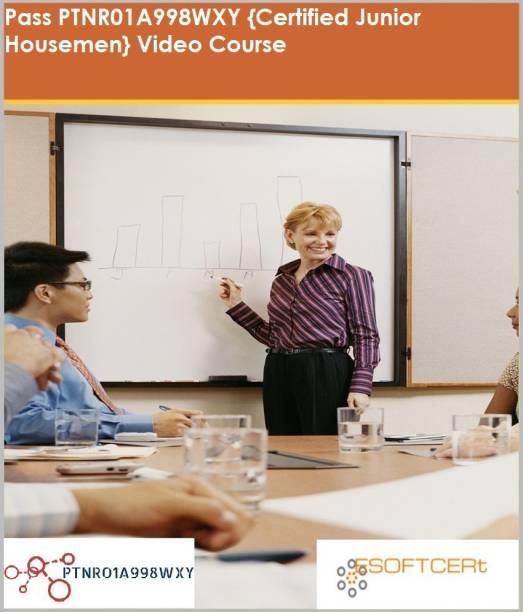 PTNR01A998WXY {Certified Junior Housemen} Video Course
