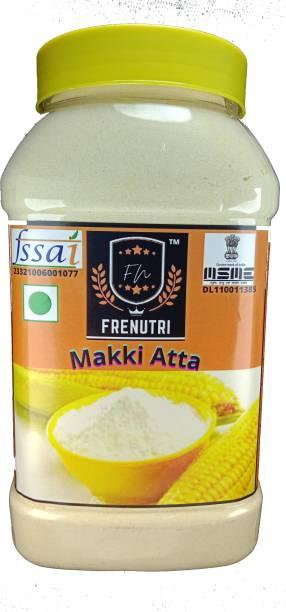 FRENUTRI Makki Atta