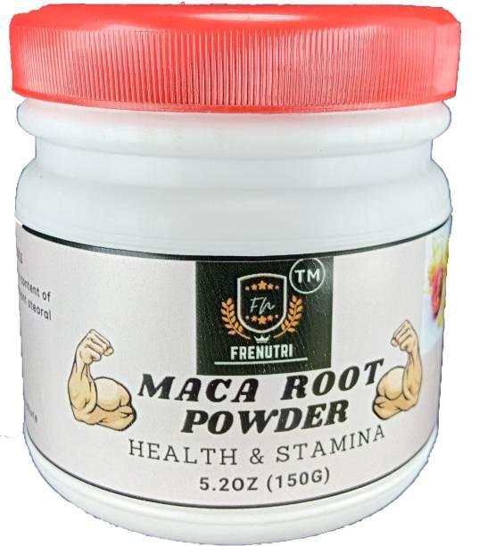 FRENUTRI Maca Powder