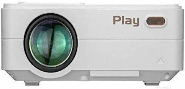 PLAY Portable 4 Inch Portable Projector