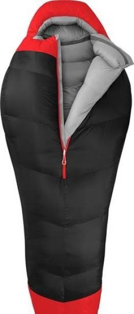 Flipfit Ultra Warm Down Feather Zero Degree (0°C to -15°C)(Platinum Series) Center Chain Sleeping Bag