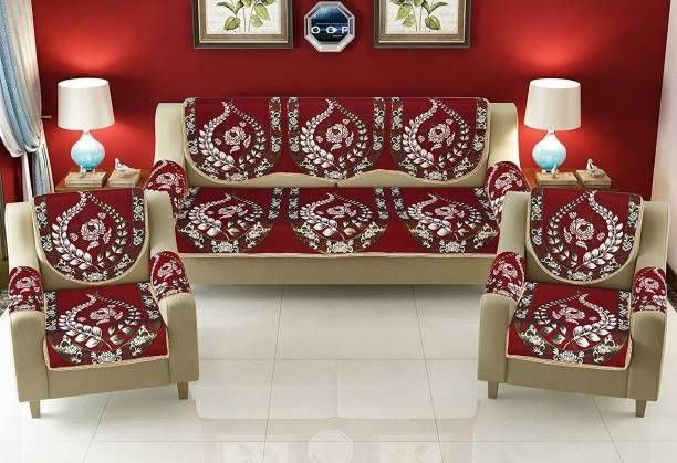 Multitex Cotton Sofa Cover