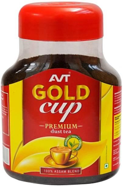 avt Gold Tea Plastic Bottle