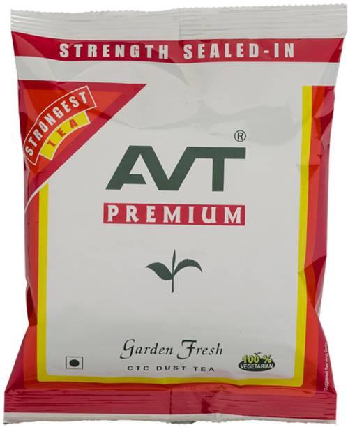 avt Premium Tea Pouch