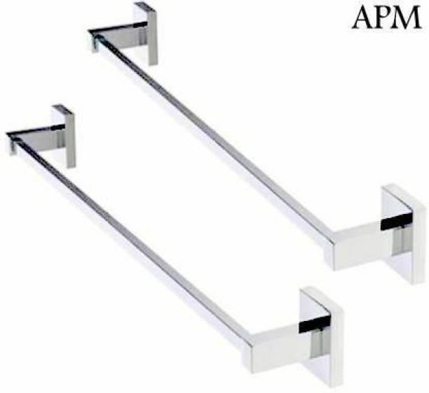 APM 24 inch 2 Bar Towel Rod