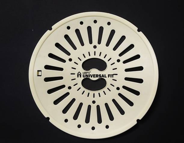 LSRP's Universal Fit Washing Machine Spin cap / Spinner Cover / Safety Cap / Dryer Plate Suitable for LG Semi Automatic Washing Machines Washing Machine Net