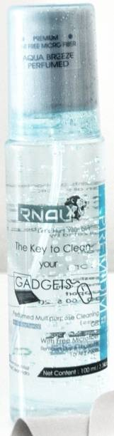 rnaux Cleaning Gel Kit(100ML) for Laptops, Computers