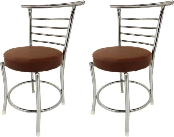 RW REST WELL Metal Dining Chair