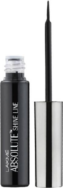 Lakmé Absolute Shine Liquid Eye Liner 4.5 ml