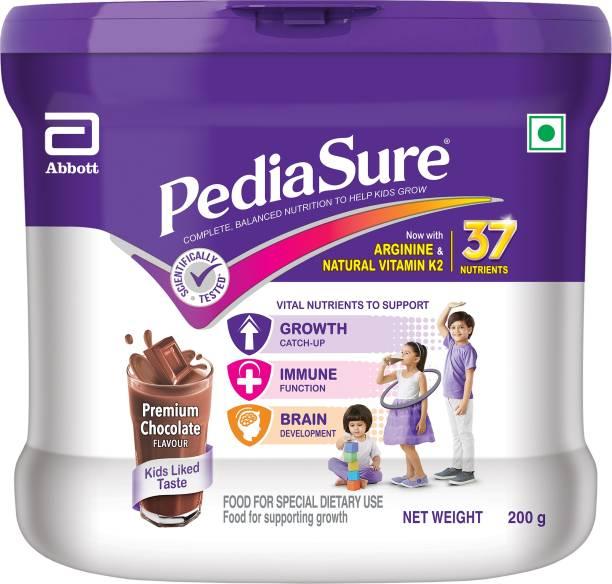 Pediasure Premium Chocolate Flavor Nutrition Drink