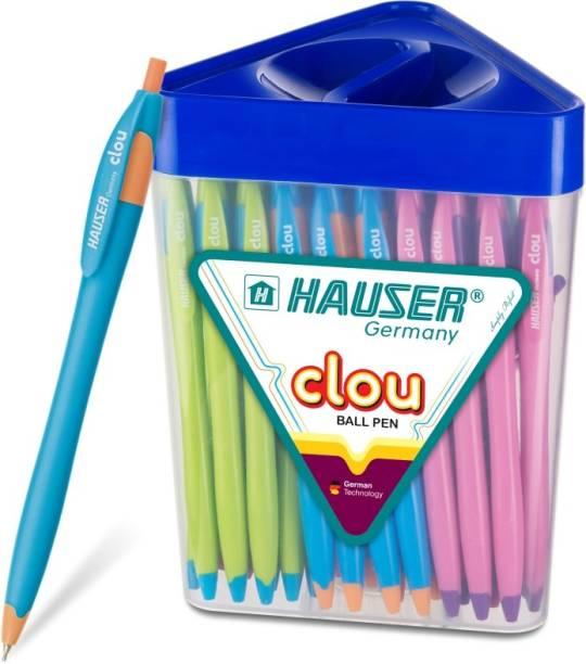 HAUSER Clou Ball Pen