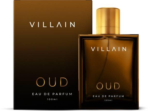VILLAIN OUD Eau De Parfum For Men Eau de Parfum  -  100 ml