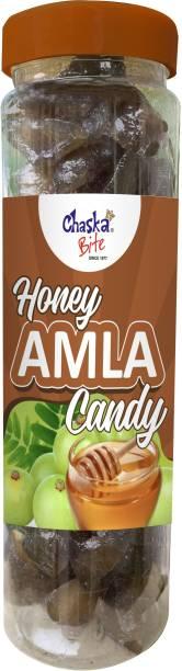 CHASKA BITE  Amla Candy Honey Gooseberry Organic Gooseberry Natural Gooseberry Candy  Gooseberry Candy