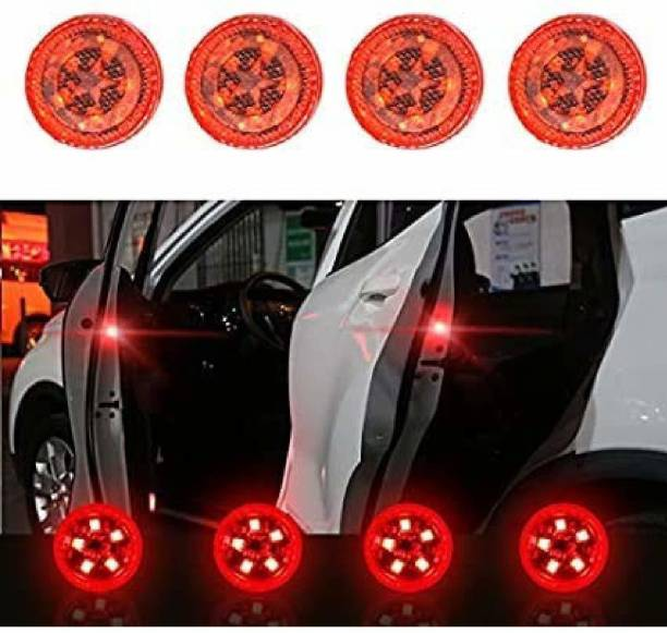 Car- Dec Wireless Car Door Light Car Fancy Lights