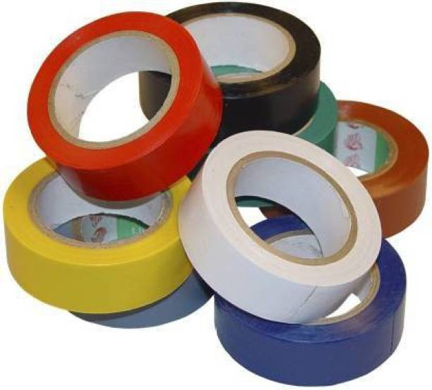 Technology Ahead PVC Tape ELECTRIC / PVC TAPE PACK OF 10