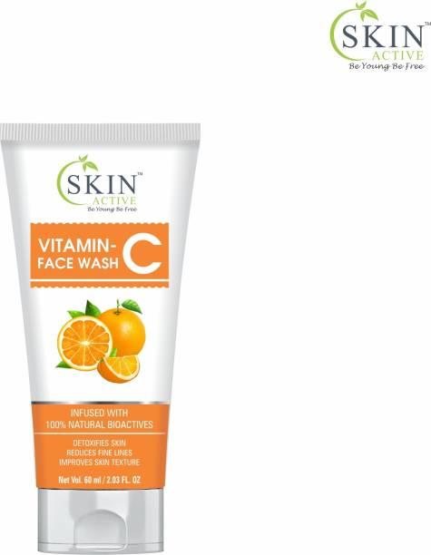 Skin Active Mixed Fruit Face wash Face Wash