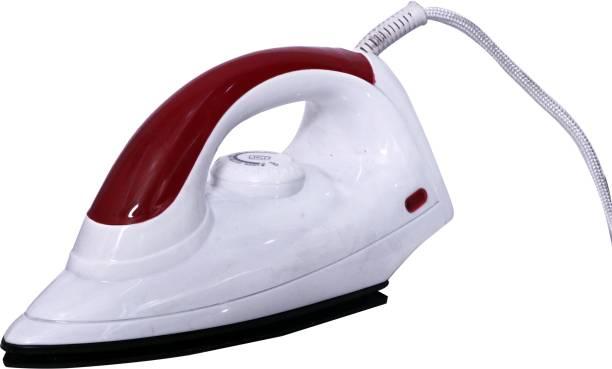 Vishpire MAGIC RED DRY IRON 750 W Dry Iron