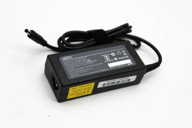 Laptrix Inspiron 13 14 15 Laptop Charger 65W(watt) Slim AC Power Adapter(LA65NS2-01/0G6J41/MGJN9) for Dell Inspiron 5000 7000 Series,3147 5558 5755 5555 7348 7472,Latitude 3490MFG 65 W Adapter
