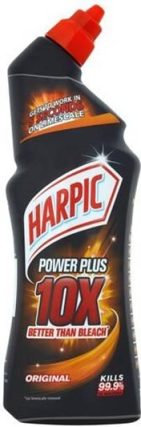 Harpic Power Plus Toilet Cleaner 680ml Original Gel Toilet Cleaner