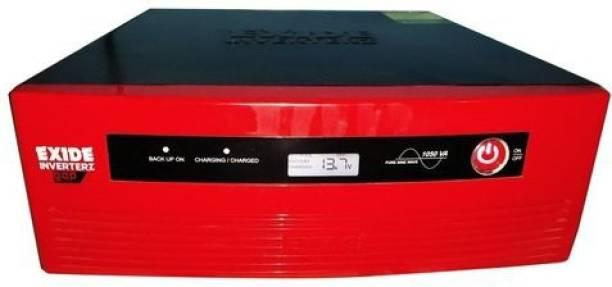 EXIDE GQP-1050VA/12V Pure Sine Wave Inverter