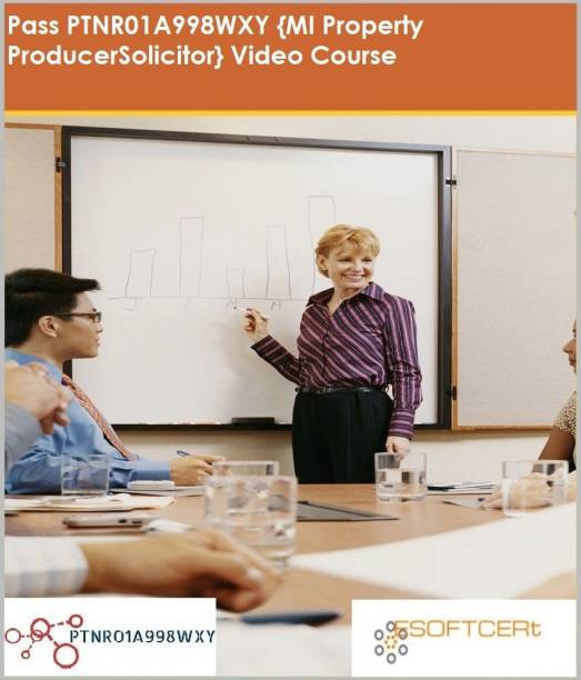 PTNR01A998WXY {MI Property ProducerSolicitor} Video Course
