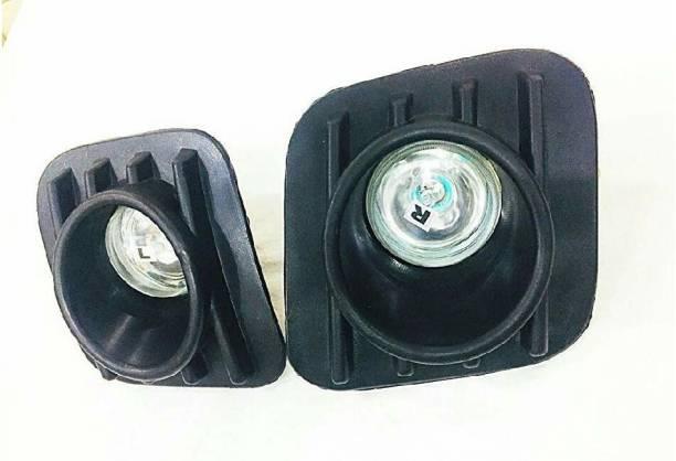 AutoVision Halogen Fog Lamp Unit for Maruti Suzuki Alto