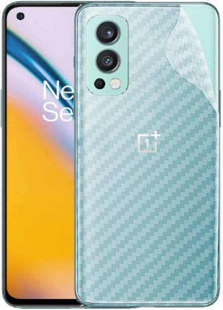 Blue-b OnePlus Nord 2 5G Mobile Skin
