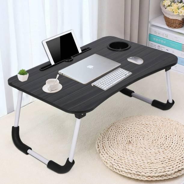 NGI STORE Multipurpose laptop table Wood Portable Laptop Table