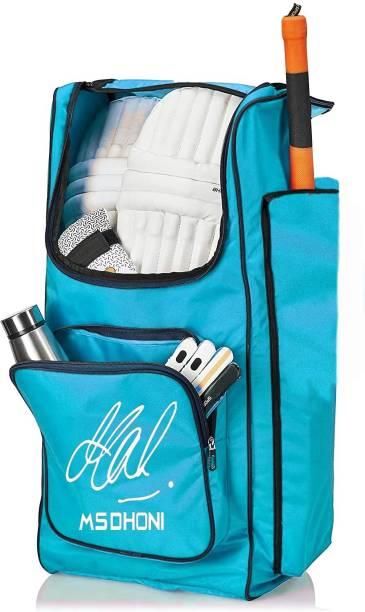 ALEXTOUCH skay blue Cricket Kit Bag