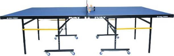BIGPRINT SPORTS FURI Rollaway Indoor Table Tennis Table