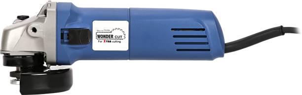 WONDERCUT drill capacity 100 MM Angle Grinder