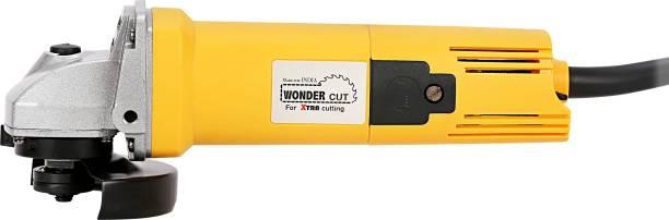 WONDERCUT Angle Grinder WCDW-801 Angle Grinder