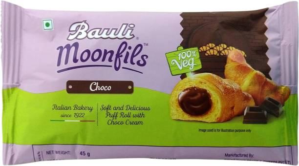 BAULI Moonfils Choco Croissants