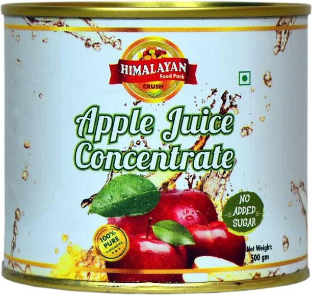 himalayan food park crush JUICE CONCENTRATE.