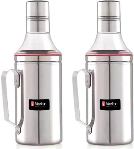 Silvester 1000 ml Cooking Oil Dispenser Set