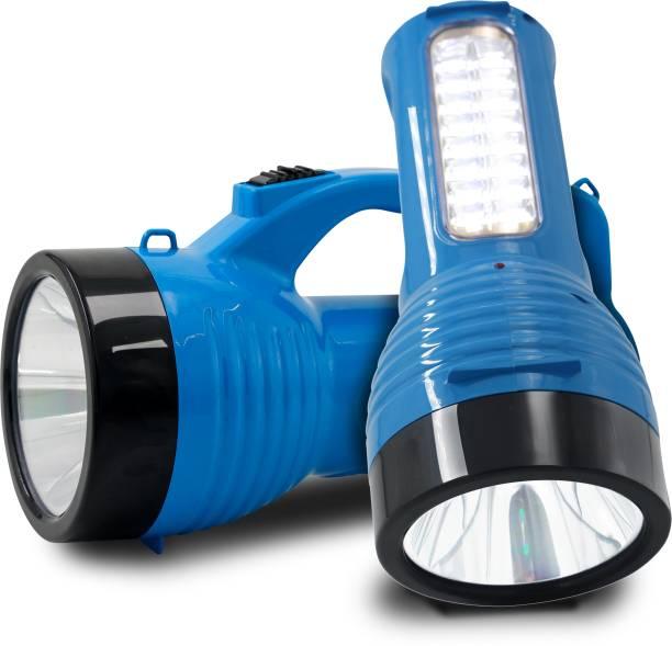 awza OS-1920 Torch Emergency Light