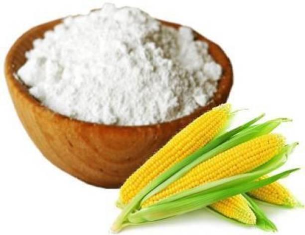 DRY FRUIT TOLL Natural Corn Flour -400 g