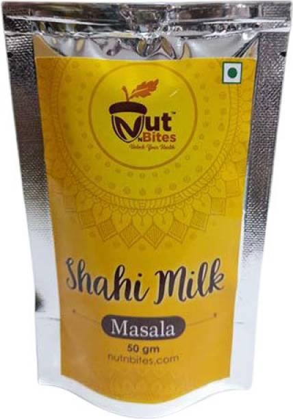 nut n bites Shahi Milk Masala