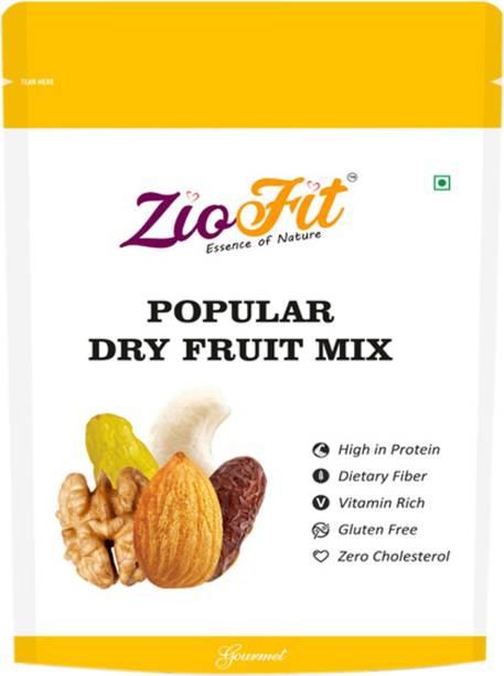 Ziofit Dry Fruit Mix