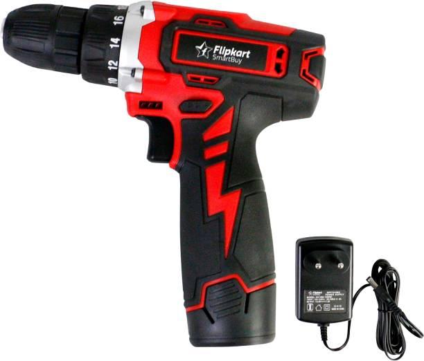 Flipkart SmartBuy 12V Cordless YLCD-1212 Pistol Grip Drill