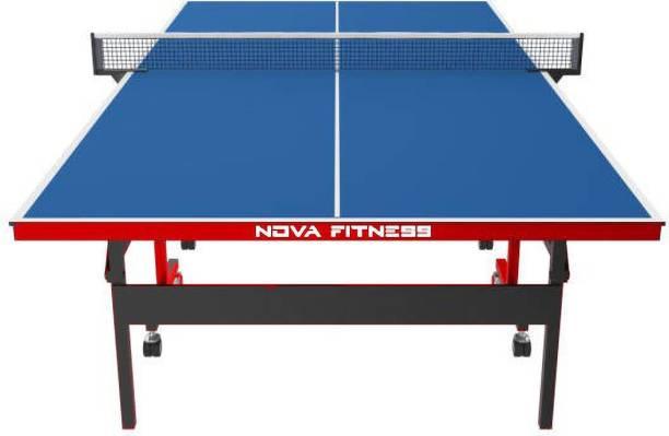 Novafit Rollaway Indoor Table Tennis Table
