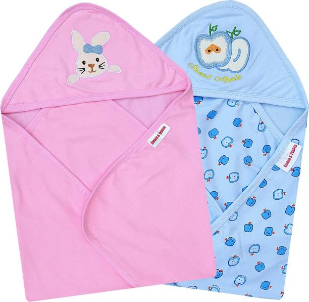 Kinder And Tender Cotton 160 GSM Bath Towel Set