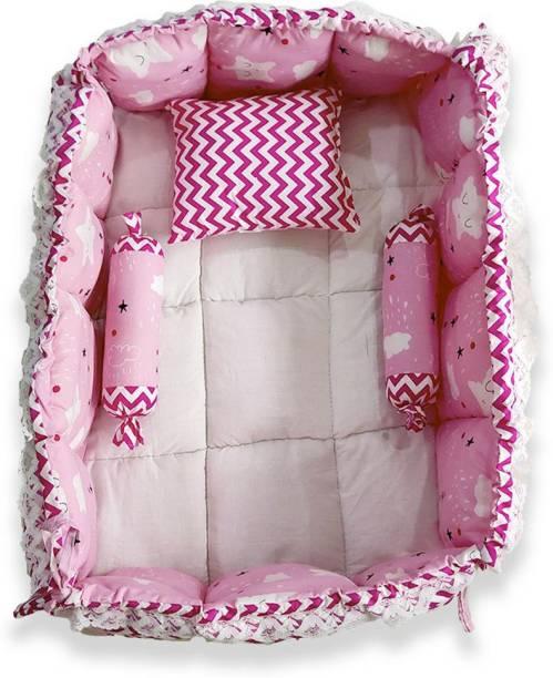 Qozby Cotton Bedding Set