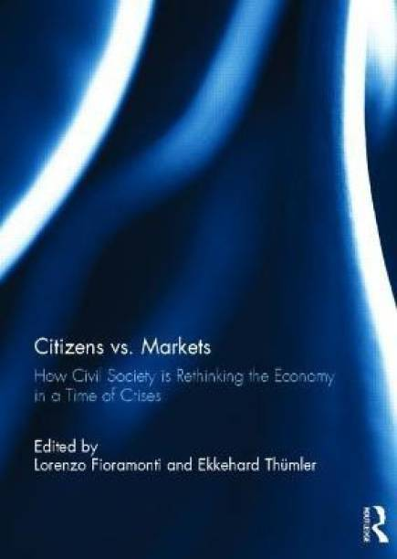 Citizens vs. Markets